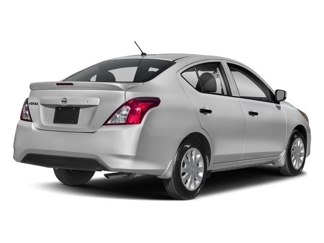 Pre-Owned 2018 Nissan Versa Sedan SV