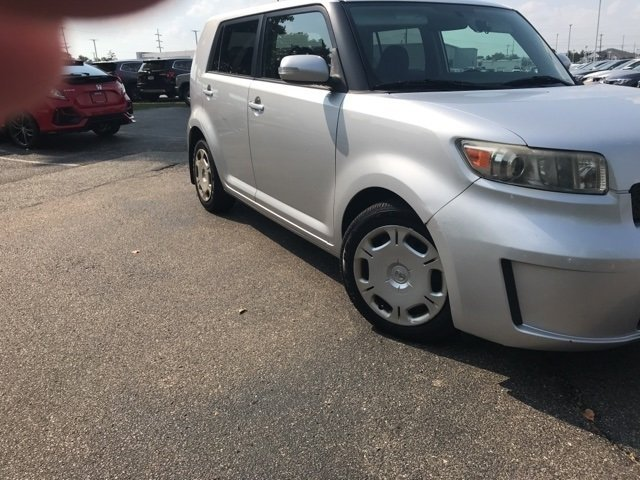 Pre-Owned 2010 Scion xB Base